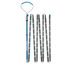 Лавинный щуп Black Diamond Quickdraw Probe Carbon 320, No color, One Size (BD 109105.0000)